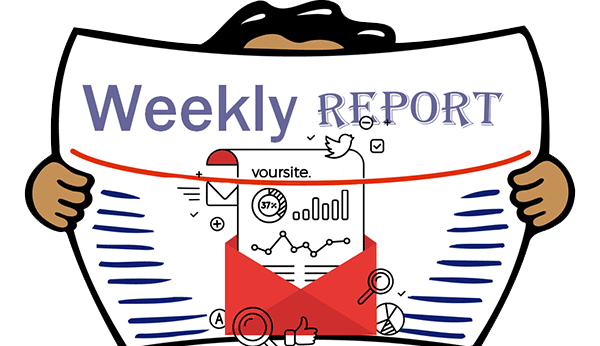 Free SEO Report Weekly