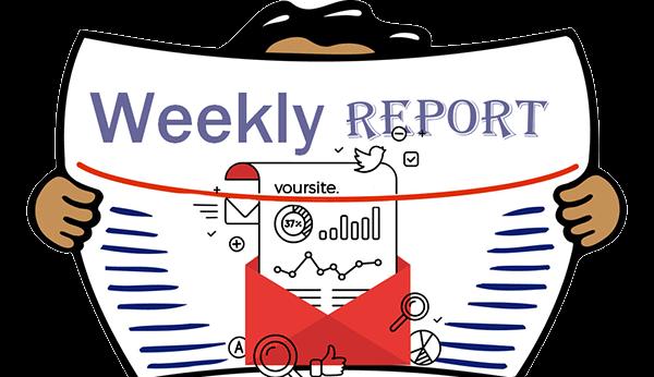 Free SEO Report Weekly